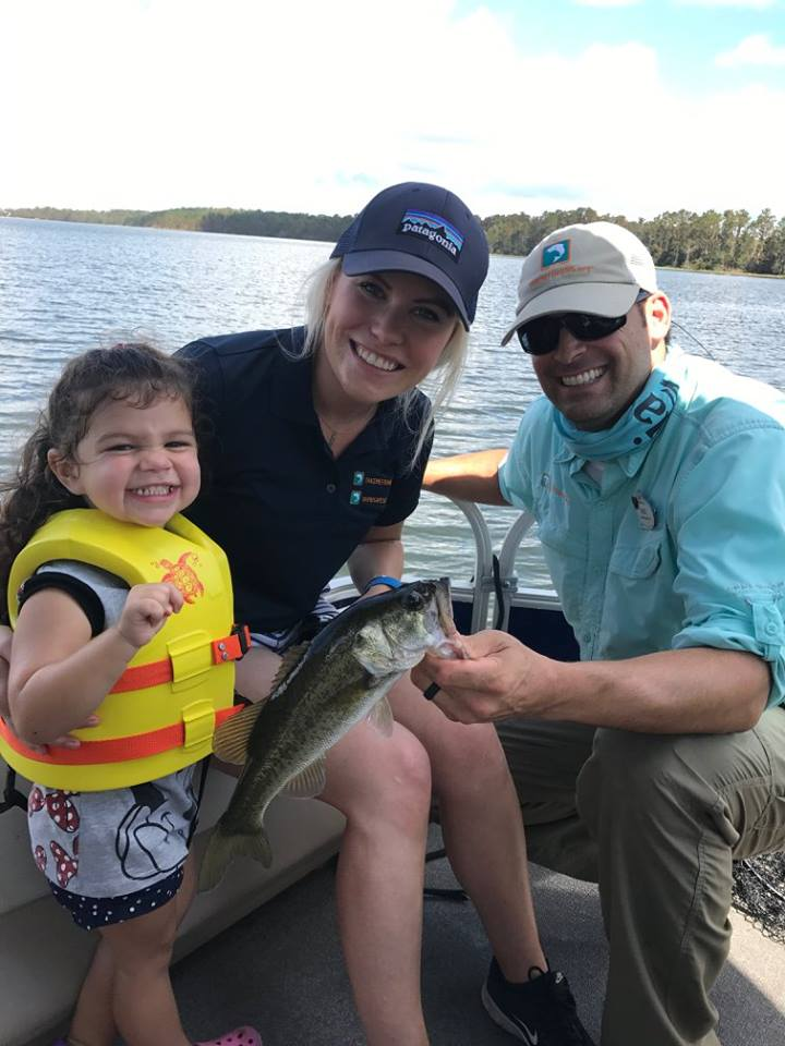 takemefishing org sweepstakes we had so much fun at the first catch take me fishing 5499