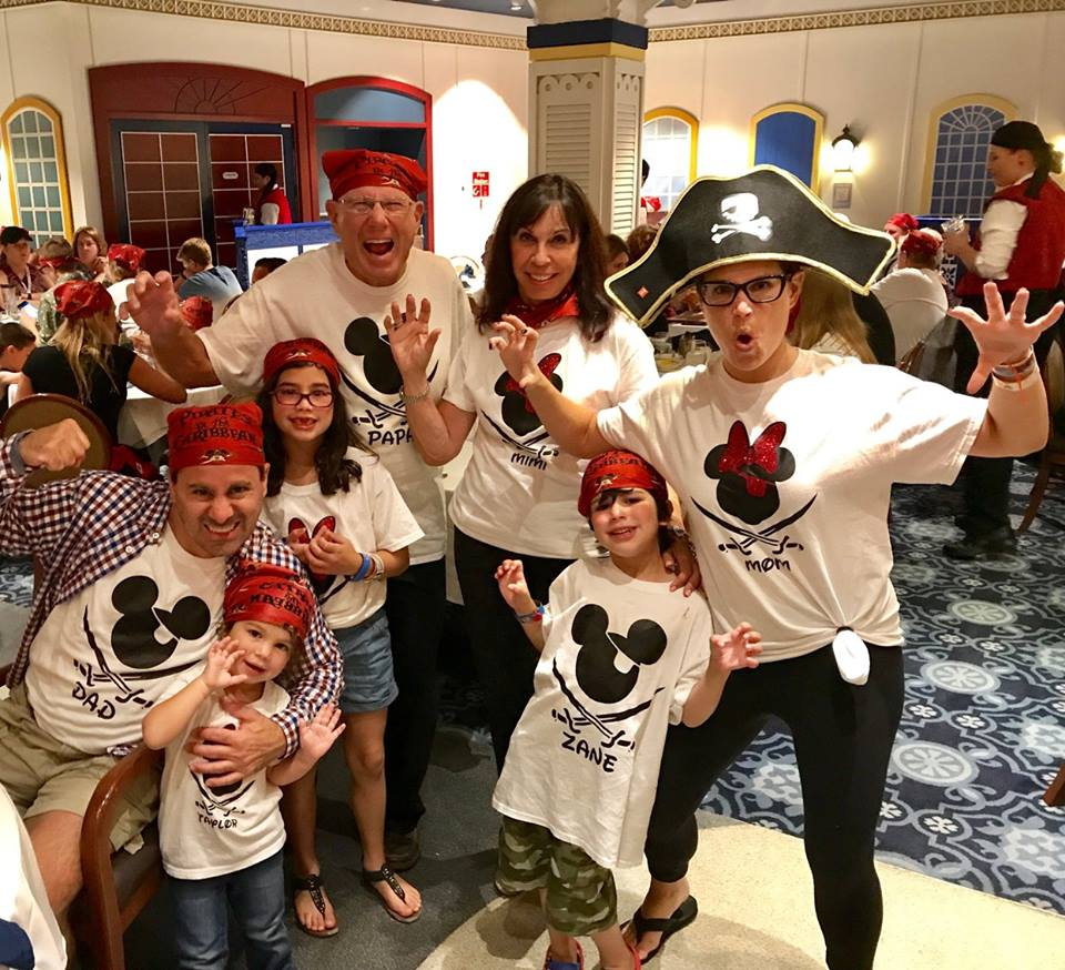 Disney Social Moms Media Conference