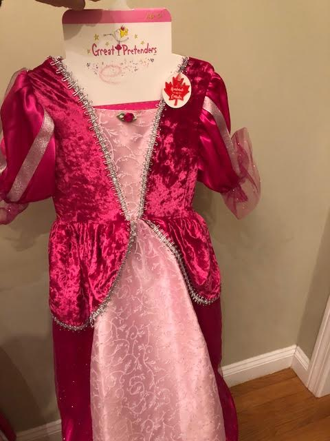 Great Pretenders Princess Dress