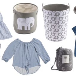 T.J.Maxx launches Baby/Kids Collection!
