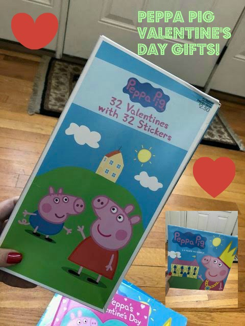 I Hope You Enjoy Them As Much As We Enjoyed Them! With Any Peppa Pig Fan,  These Peppa Pig Valentineu0027s Day Gifts Will Put A Big Smile On Your Childu0027s  Face!