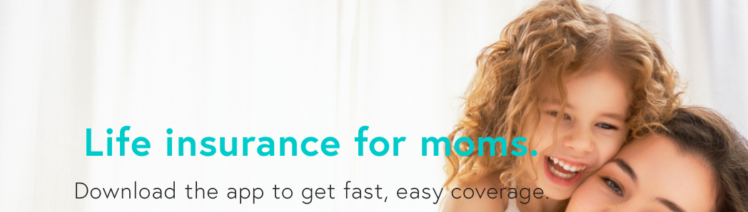 Jenny Life is a great app for Moms Buying Life Insurance.