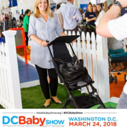 Two Ticket Giveaway to the DC Baby Show!