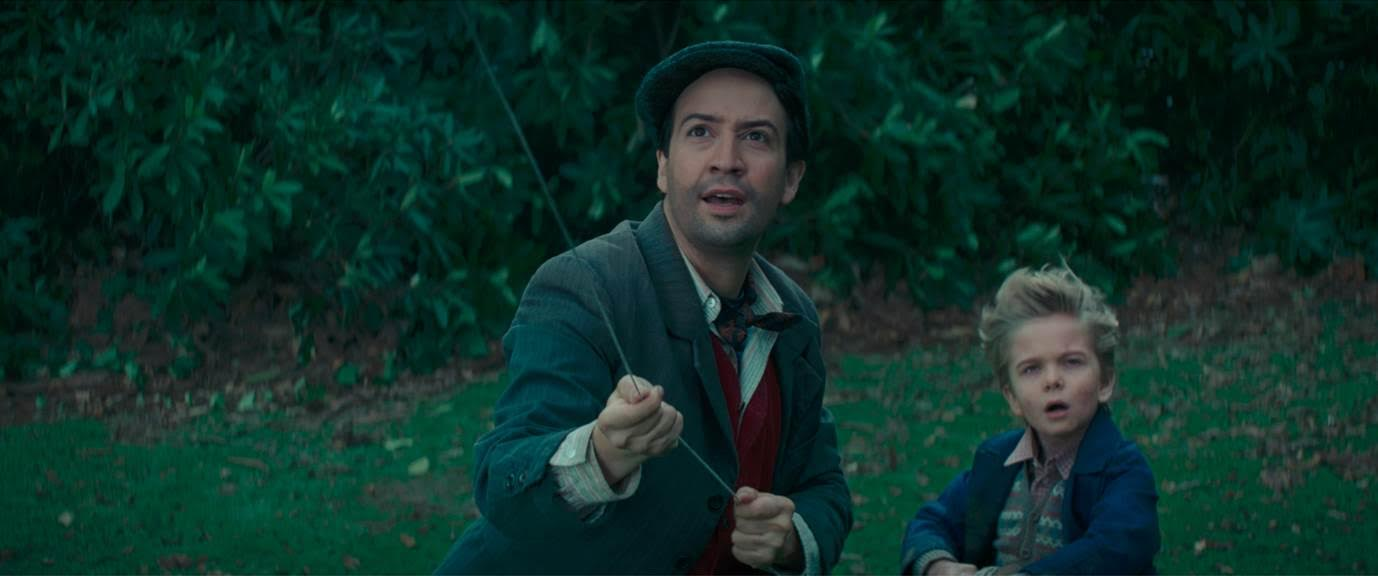 Mary Poppins Returns hits theaters this December.