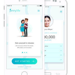 Game Changing App for Moms Buying Life Insurance