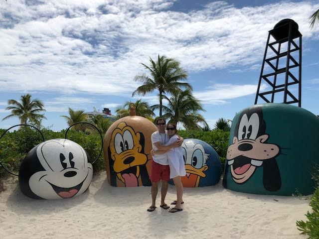 Top Reasons To Sail On The Disney Dream