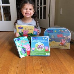 Peppa Pig Easter Products Are Our Favorite!