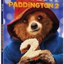 Paddington 2 now available on DVD!