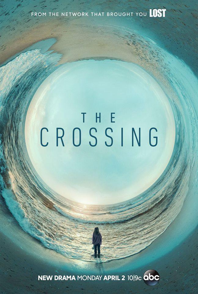 The Crossing stars Steve Zahn.