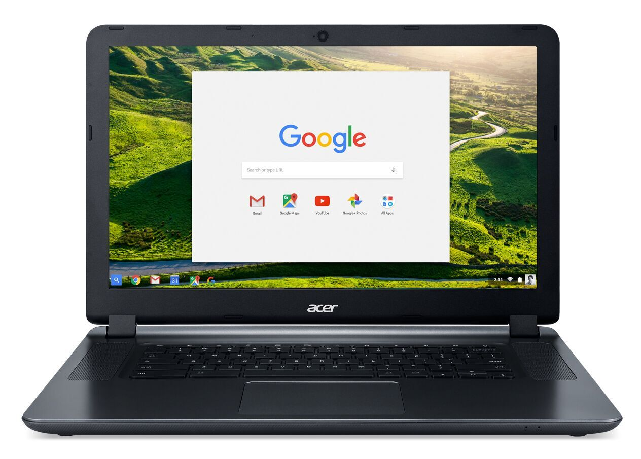 Acer Chromebook 15 is simply amazing!
