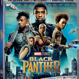 My Interview with Nate Moore, Executive Producer of Black Panther!