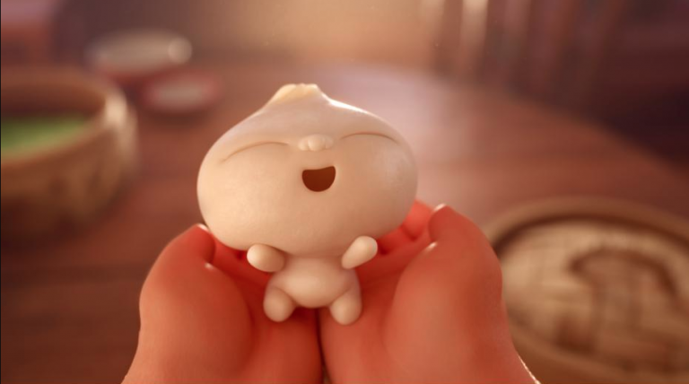 BAO-A short before Incredibles 2