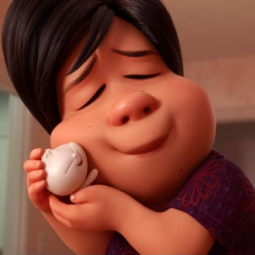BAO- The Short Before Incredibles 2!