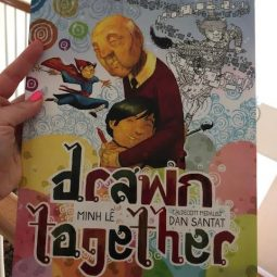 Drawn Together-The New Book