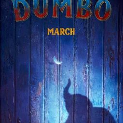 Live-Action DUMBO – New Teaser Trailer & Poster Now Available!!!