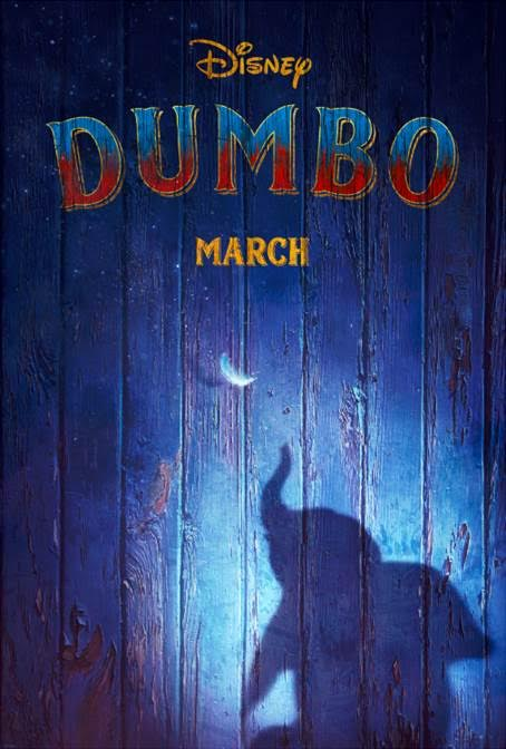 Live action DUMBO