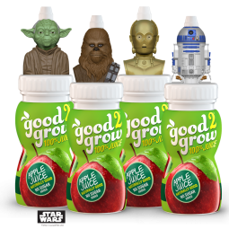 Good2Grow- Love this Drink for My Kids and a big Good2Grow Giveaway!