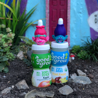 Good2Grow is a great drink for kids.