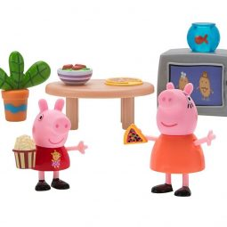 Peppa Pig- Some More Awesome Peppa Pig Products for the little ones!