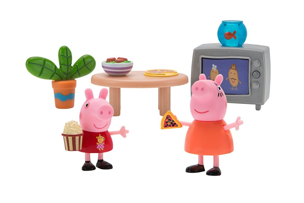 Awesome Peppa Pig Products