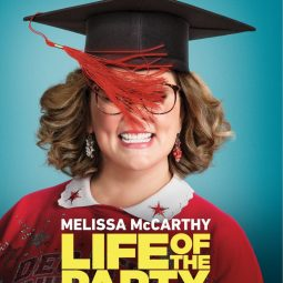 Life of a Party now available on DVD!