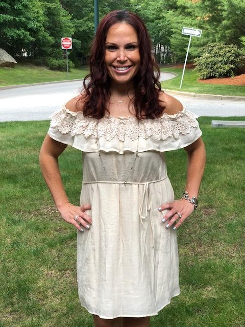 Summer/Spring Fashions from Betsy Boo's Boutique