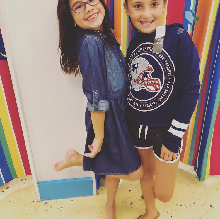 Tween Trendy Clothes