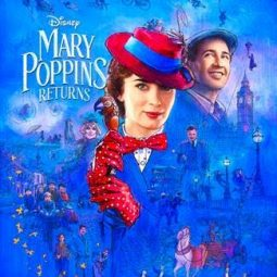 MARY POPPINS RETURNS – New Trailer & Poster Now Available!!!