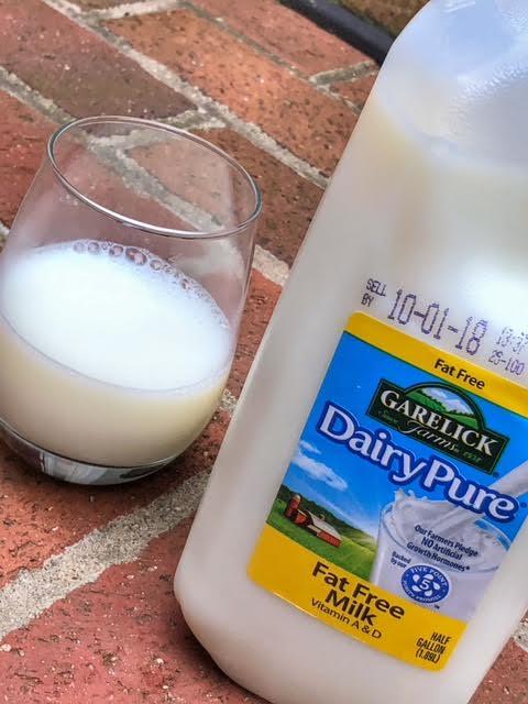 Dairy Pure: Pure Milk