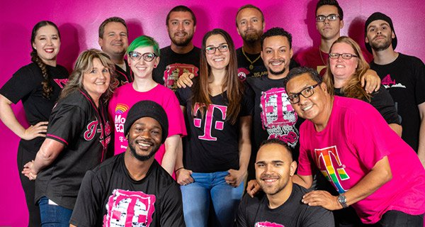T-Mobile's Team of Experts