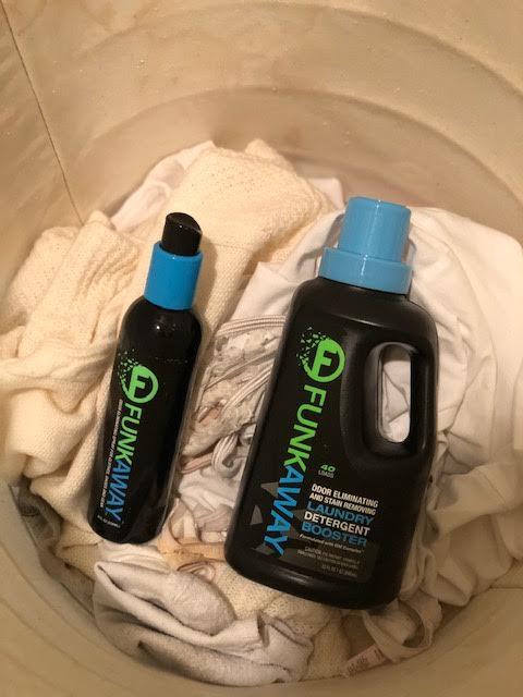 Odor Eliminators