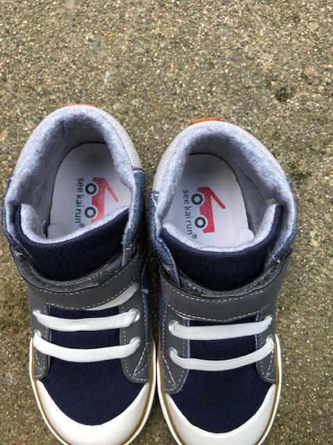 See Kai Run Shoes