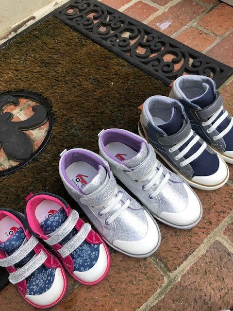 See Kai Run Shoes - The Mommyhood