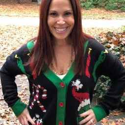 Where to Find the Perfect Ugly Christmas Sweater?!