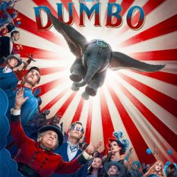 Live-Action DUMBO – New Trailer & Poster Now Available!!