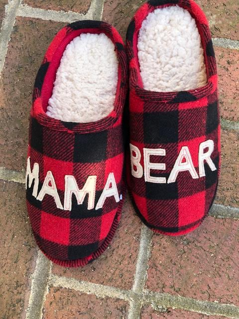 Dearfoam Women's Slippers