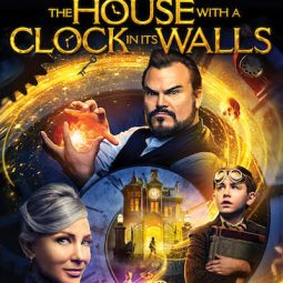 The House With a Clock in its Walls!
