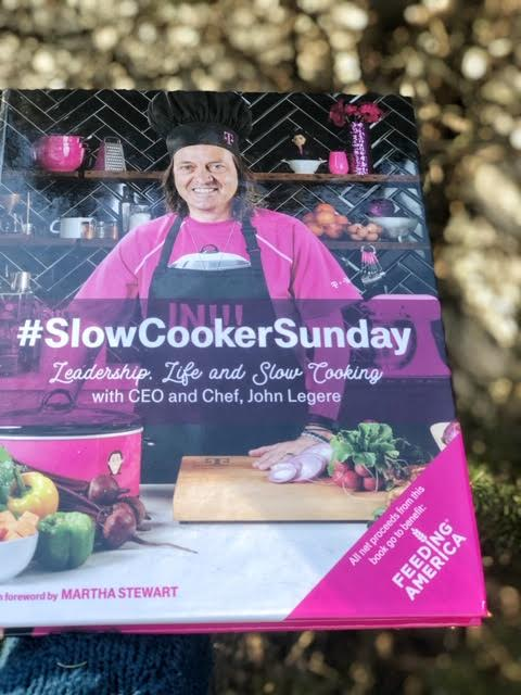 Slow Cooker Meals on Slow Cooker Sunday