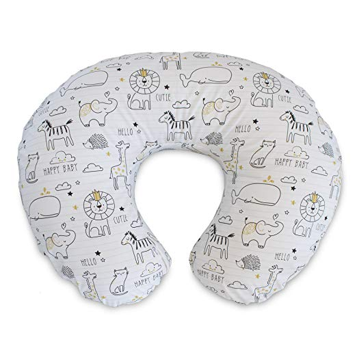 Baby Boppy Pillow