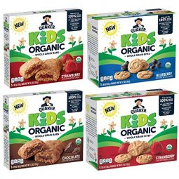 Quaker® Oats Coupons