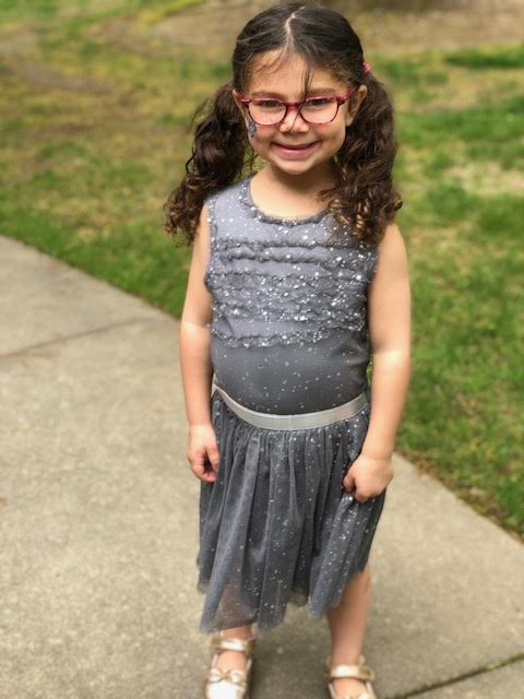 Kids dresses with House of Sofella