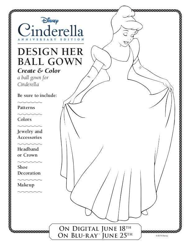 Cinderella on DVD