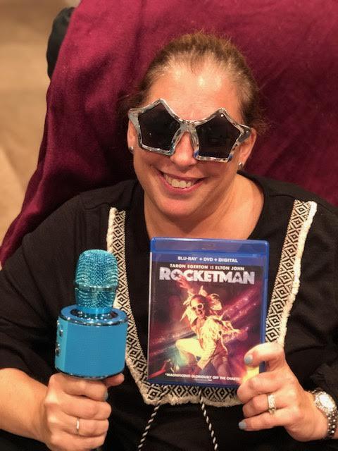 Elton John's Rocketman