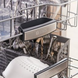 Bosch 800 Series dishwasher Crystal Dry
