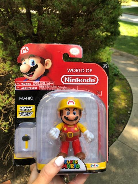 Nintendo's Super Mario Maker 2