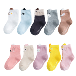 The BigglyBoo Baby Socks Are Fantastic For Little Feet!