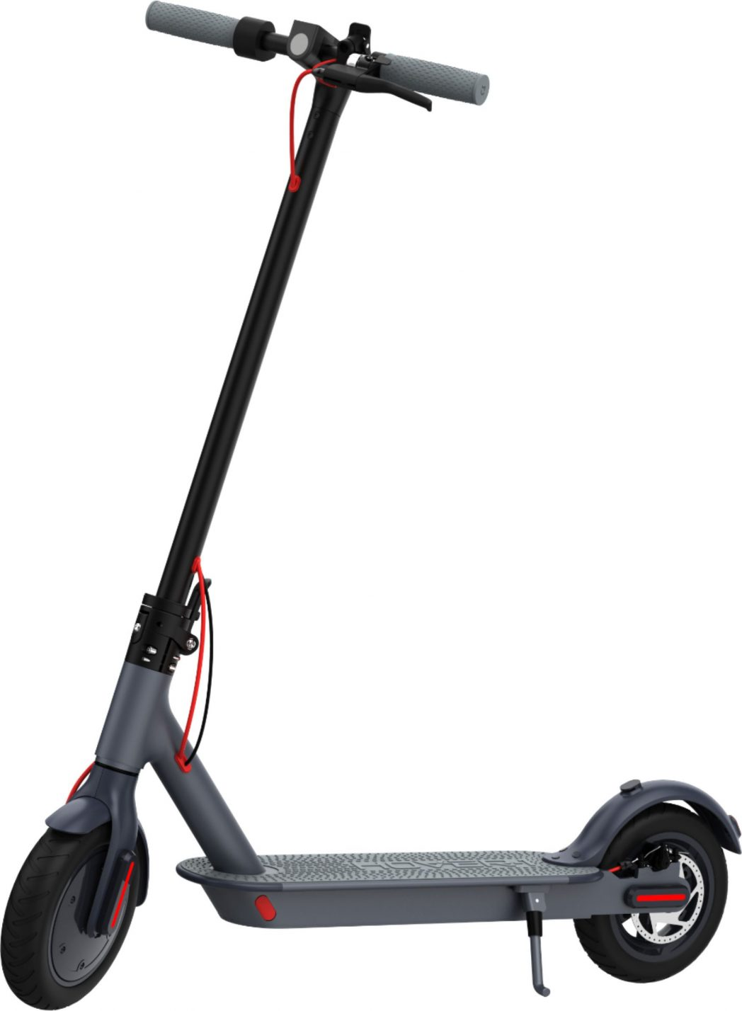 We love electric scooters