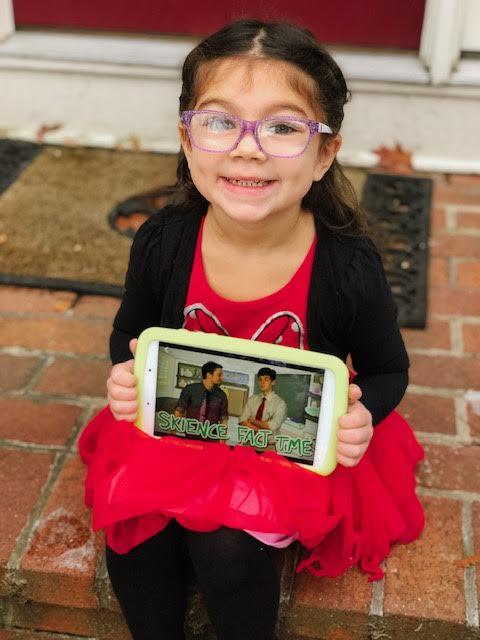 Samsung Galaxy Tab A Kids Edition