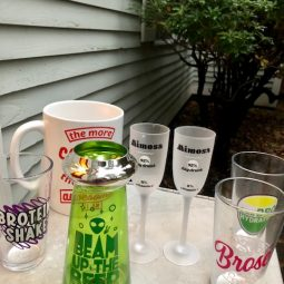 Holiday and Birthday Gift Ideas from BigMouth Inc!