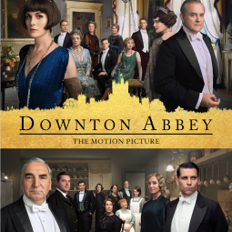Downton Abbey now available on DVD